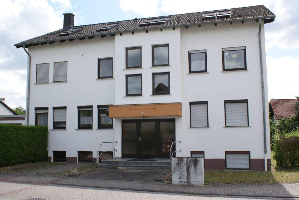Vermietet! – Schicke, helle Maisonetten-Wohnung in ruhiger Lage