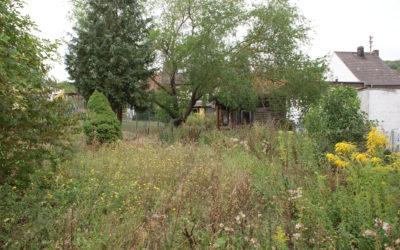 Verkauft! – Gemütliches,  geräumiges  Haus mit großem Garten